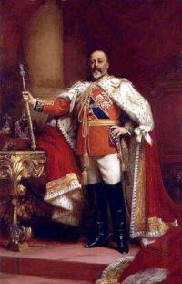 Edouard VII