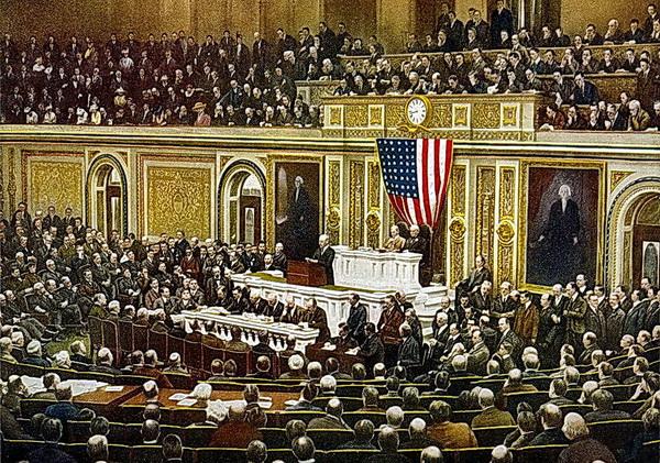 guerre usa 1917
