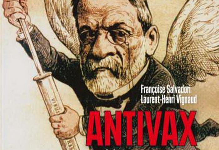 antivax salvadori