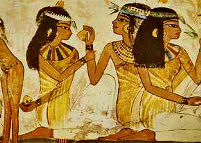 parfum egypte