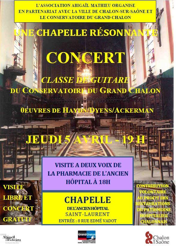 concert 050418
